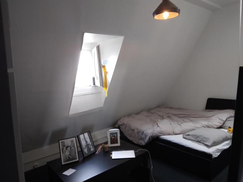 Location appartement Paris 17ème 492€ CC - Photo 1