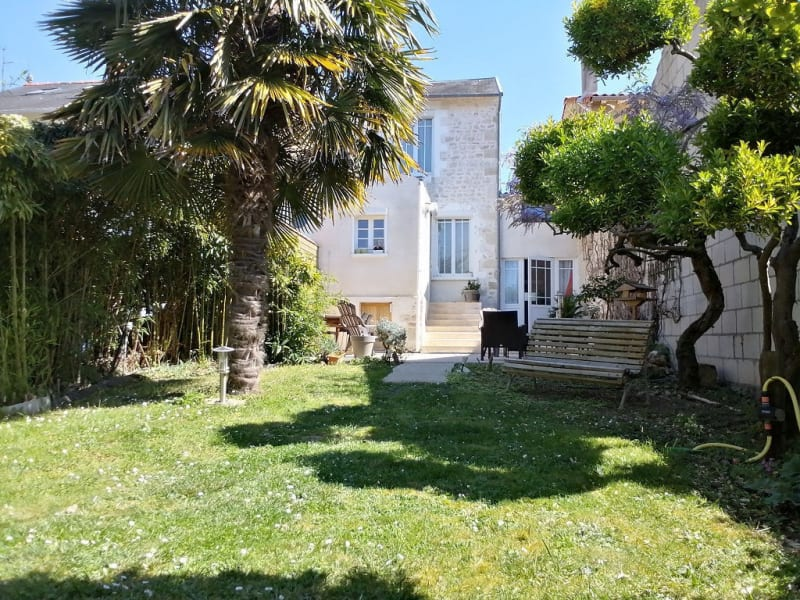 Vente maison / villa Niort 249100€ - Photo 2