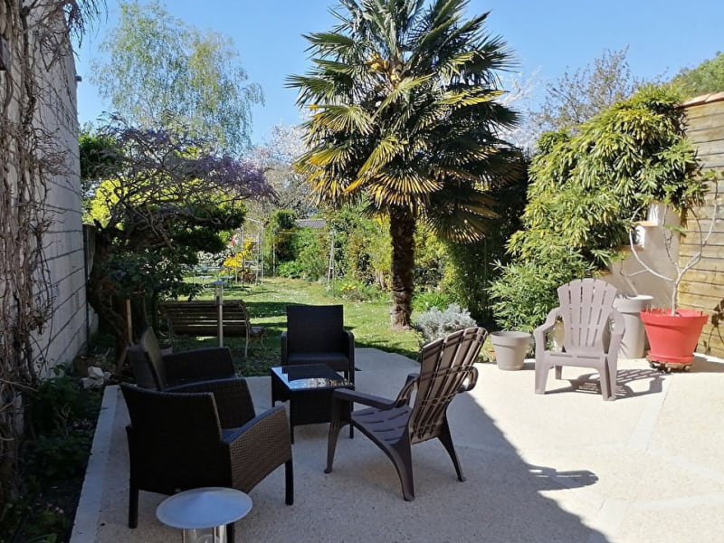 Vente maison / villa Niort 249100€ - Photo 4