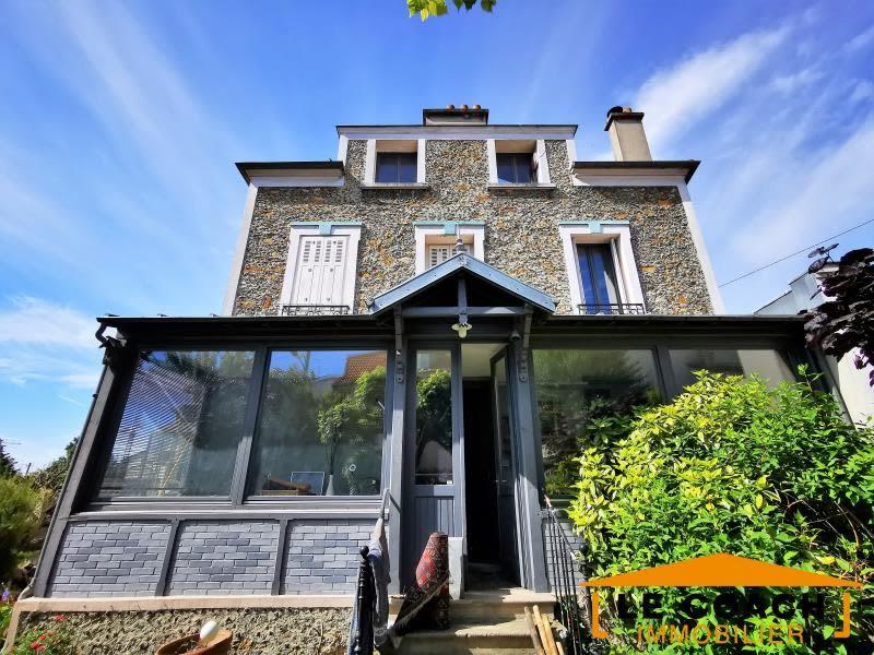 Sale house / villa Gagny 550000€ - Picture 1