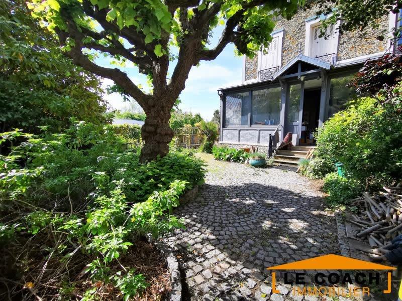 Sale house / villa Gagny 550000€ - Picture 2