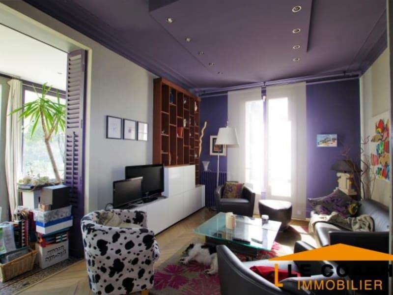 Sale house / villa Gagny 550000€ - Picture 5