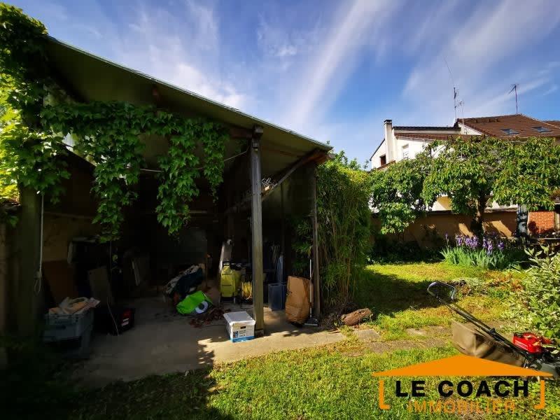 Sale house / villa Gagny 550000€ - Picture 8