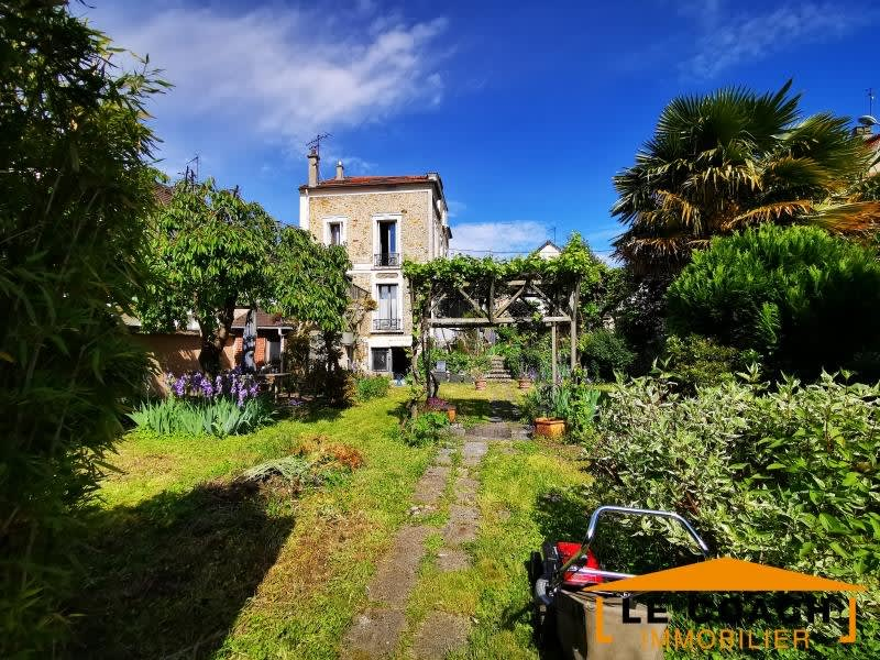 Sale house / villa Gagny 550000€ - Picture 9