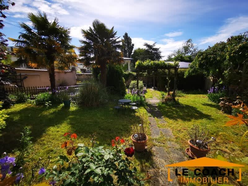 Sale house / villa Gagny 550000€ - Picture 10