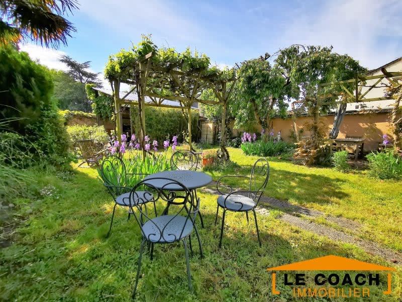 Sale house / villa Gagny 550000€ - Picture 12