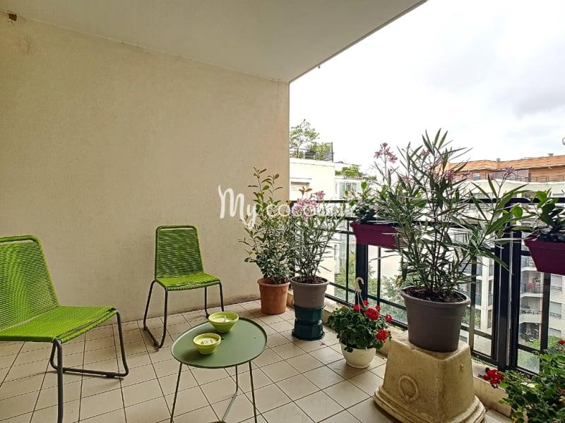 Sale apartment Lyon 3ème 569000€ - Picture 1