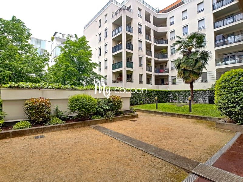 Sale apartment Lyon 3ème 569000€ - Picture 4