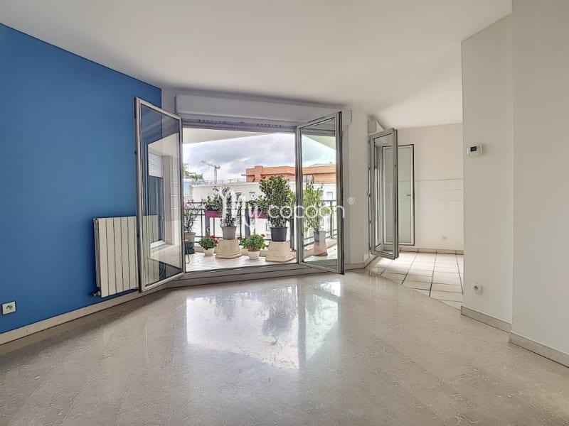 Sale apartment Lyon 3ème 569000€ - Picture 7