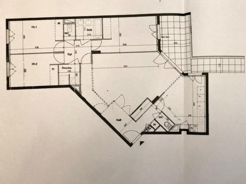 Sale apartment Lyon 3ème 569000€ - Picture 14