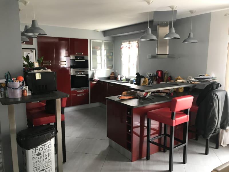 Vente maison / villa Le mesnil en thelle 570000€ - Photo 2