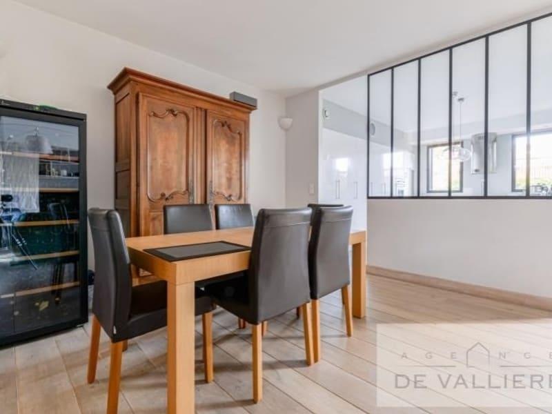 Deluxe sale house / villa Nanterre 1130000€ - Picture 5