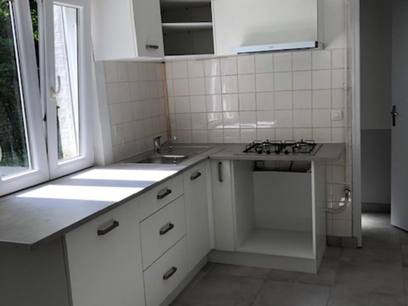 Location maison / villa Nauroy 560€ CC - Photo 1
