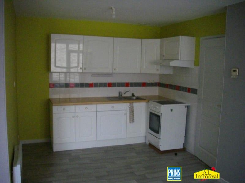 Location appartement Aire sur la lys 515€ CC - Photo 1