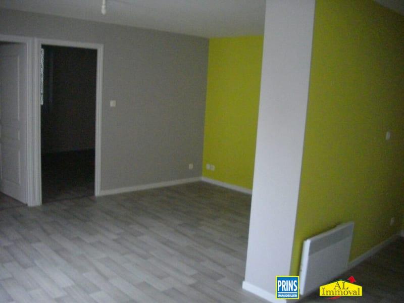 Location appartement Aire sur la lys 515€ CC - Photo 2