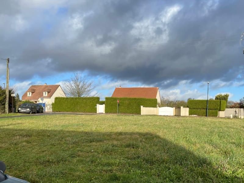 Sale site Potigny 49000€ - Picture 1