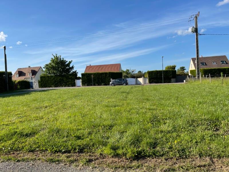 Sale site Potigny 49000€ - Picture 2