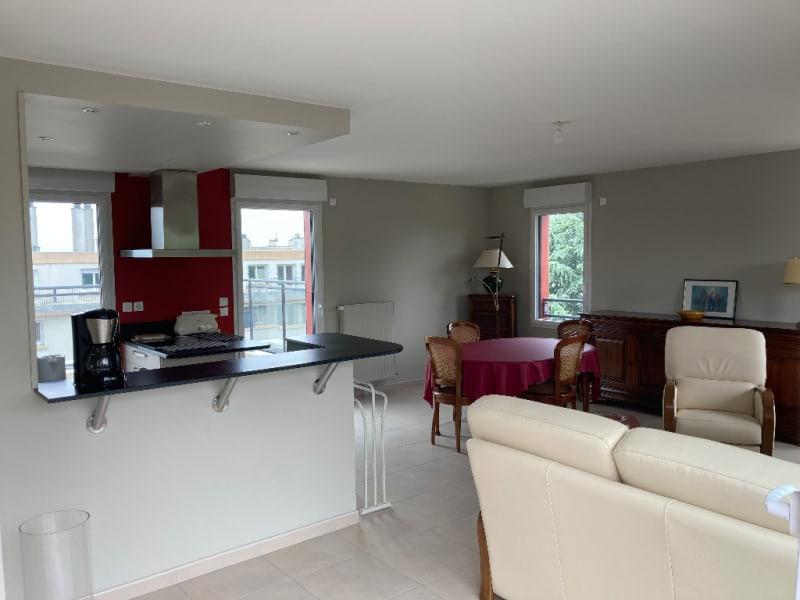 Vente appartement Nantes 572000€ - Photo 2
