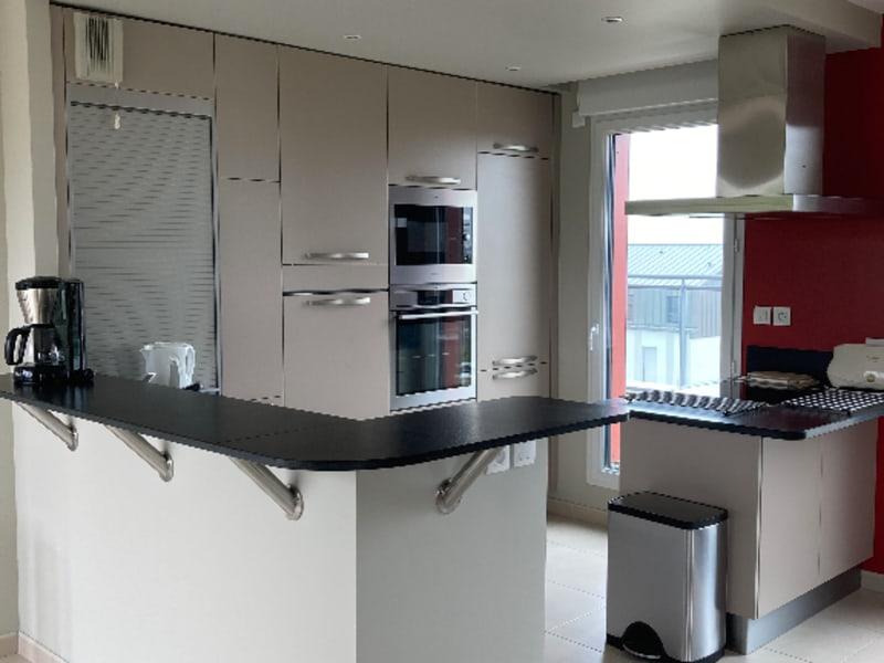 Vente appartement Nantes 572000€ - Photo 3