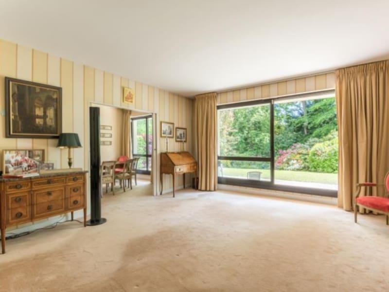 Vente appartement Ville d avray 1290000€ - Photo 2