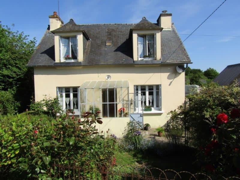 Sale house / villa Mael carhaix 107000€ - Picture 1