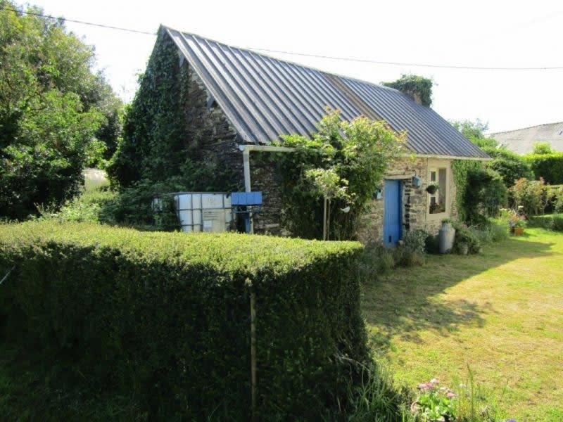 Sale house / villa Mael carhaix 107000€ - Picture 8