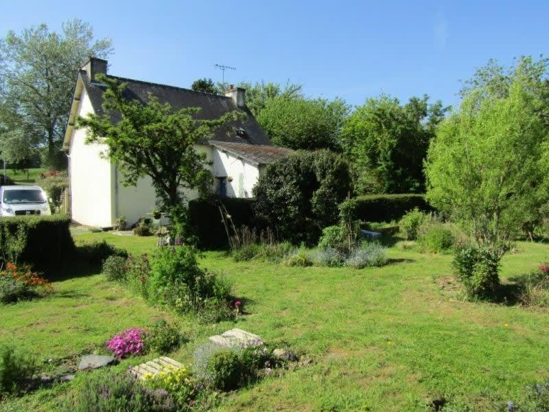 Sale house / villa Mael carhaix 107000€ - Picture 9