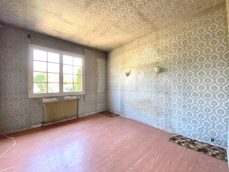 Sale house / villa Conflans sainte honorine 299500€ - Picture 8