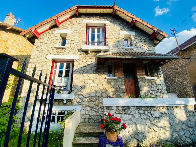 Sale house / villa Conflans sainte honorine 588000€ - Picture 5