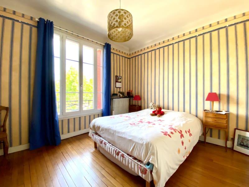 Sale house / villa Conflans sainte honorine 588000€ - Picture 7