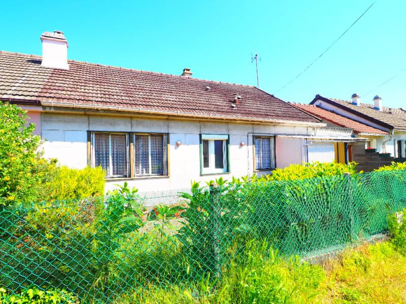 Sale house / villa Conflans sainte honorine 306000€ - Picture 1
