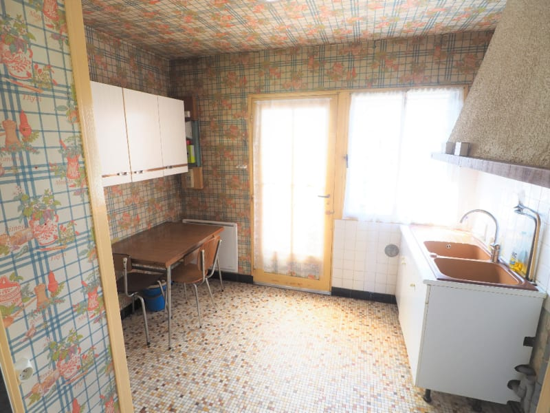 Sale house / villa Conflans sainte honorine 306000€ - Picture 3
