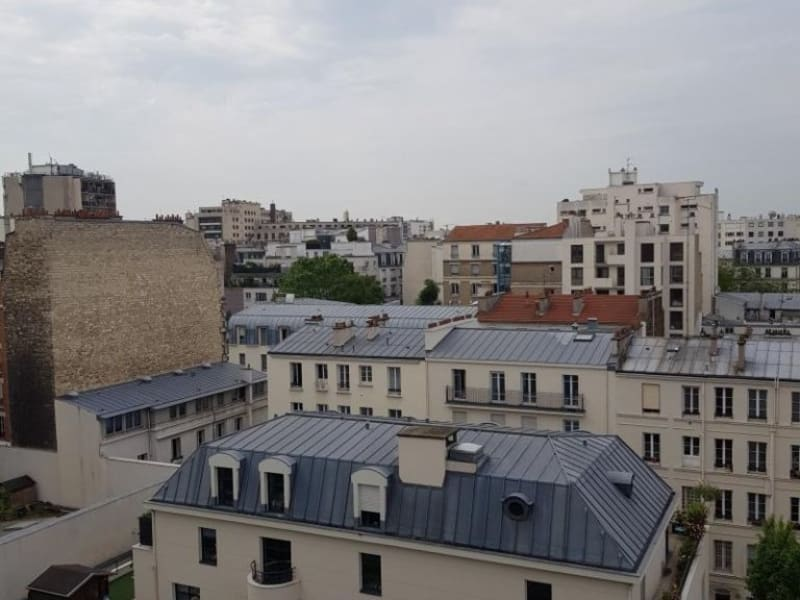 Sale apartment Paris 14ème 660000€ - Picture 3