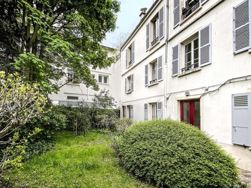 Sale apartment Paris 14ème 725000€ - Picture 2