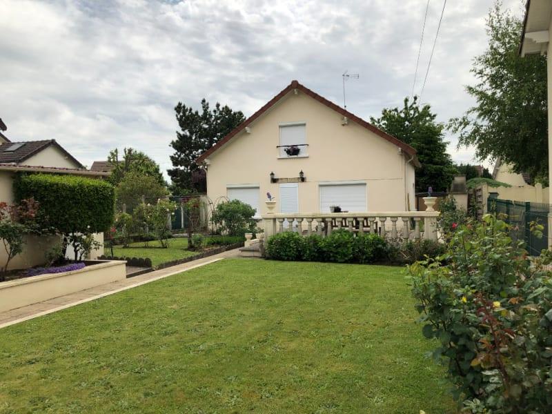 Vente maison / villa Domont 379500€ - Photo 1