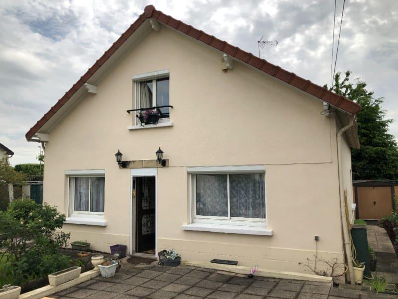Vente maison / villa Domont 379500€ - Photo 2