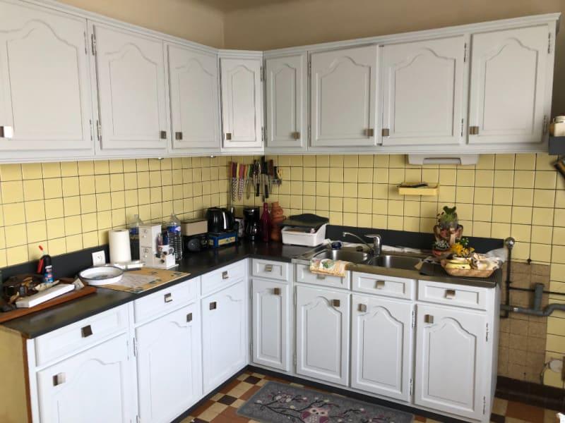 Vente maison / villa Domont 379500€ - Photo 5