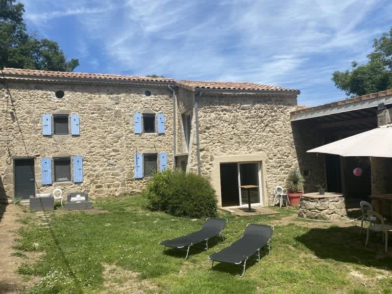 Venta  casa Tournon-sur-rhone 379000€ - Fotografía 1