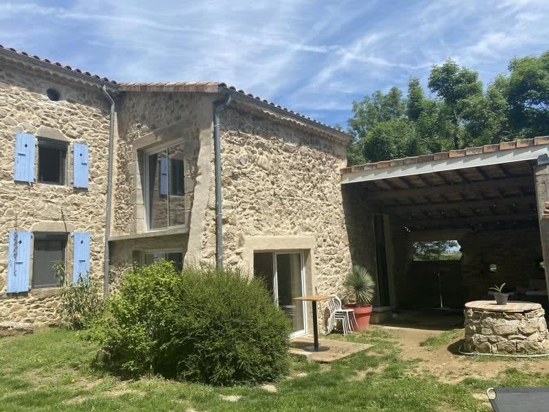 Venta  casa Tournon-sur-rhone 379000€ - Fotografía 10