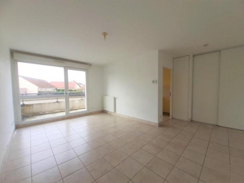 Vente appartement St apollinaire 171200€ - Photo 2
