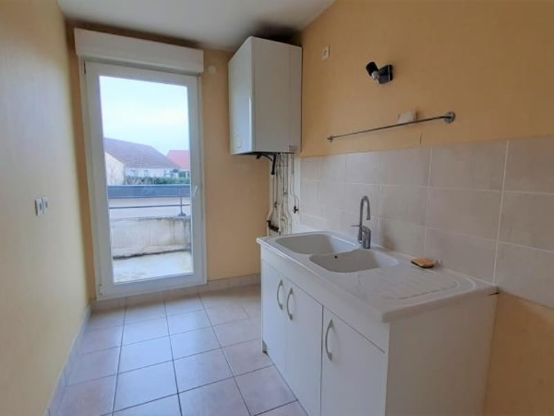 Vente appartement St apollinaire 171200€ - Photo 4