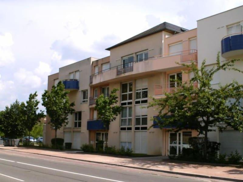 Location appartement Dijon 340€ CC - Photo 6