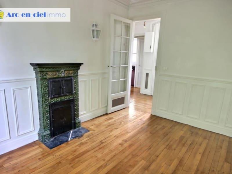 Rental apartment Paris 13ème 1095€ CC - Picture 3