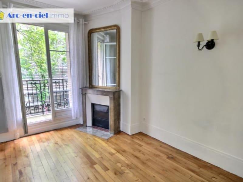Rental apartment Paris 13ème 1095€ CC - Picture 4