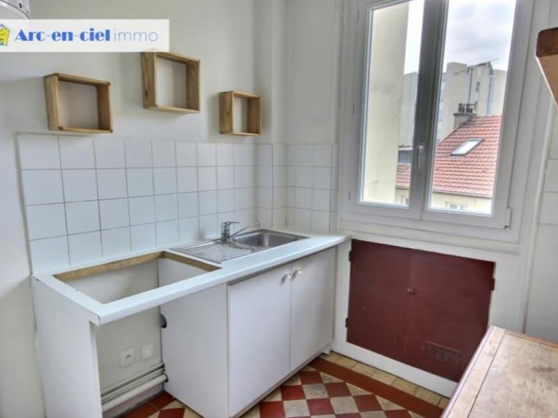 Rental apartment Paris 13ème 1095€ CC - Picture 5