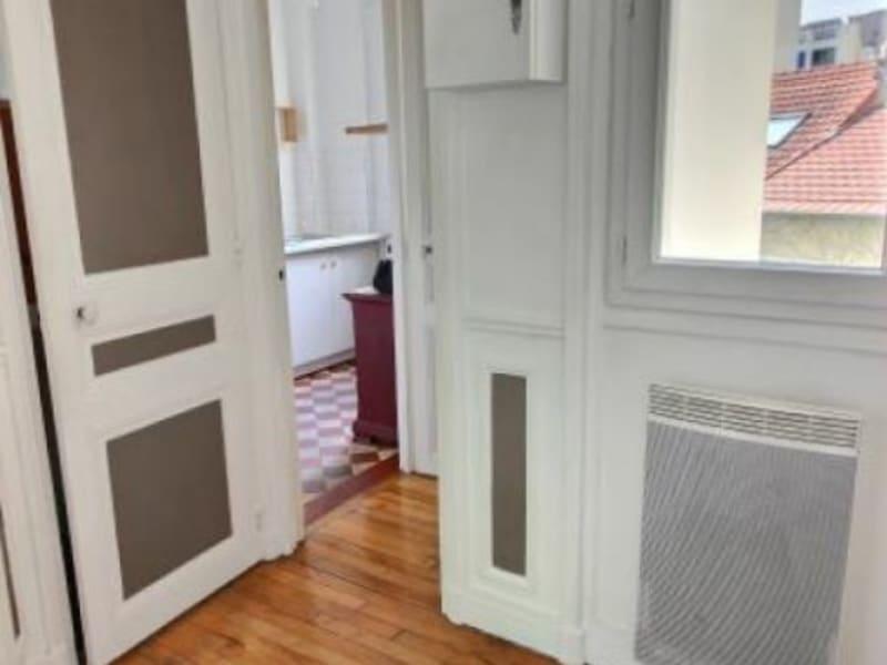 Rental apartment Paris 13ème 1095€ CC - Picture 7