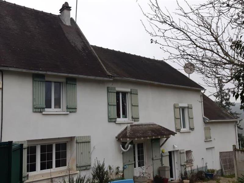 Venta  casa Saacy sur marne 265000€ - Fotografía 8