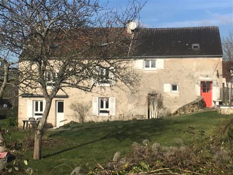 Sale house / villa Saacy sur marne 356000€ - Picture 1