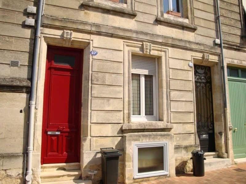 Location appartement Bordeaux 490€ CC - Photo 6