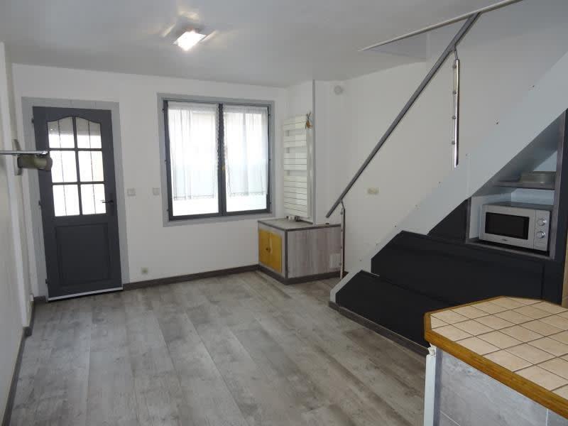Location maison / villa Villiers le bel 1100€ CC - Photo 1
